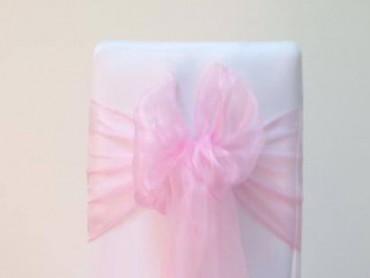 takeaseat-baby-pink-organza-sash