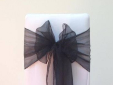 takeaseat-black-organza-sash