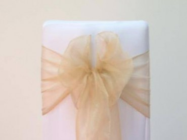 takeaseat-gold-organza-sash
